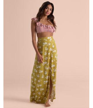 Billabong High Heights Maxi Skirt