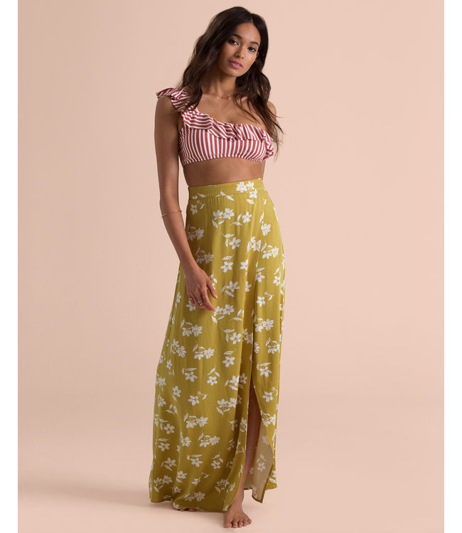 Billabong High Heights Maxi Skirt