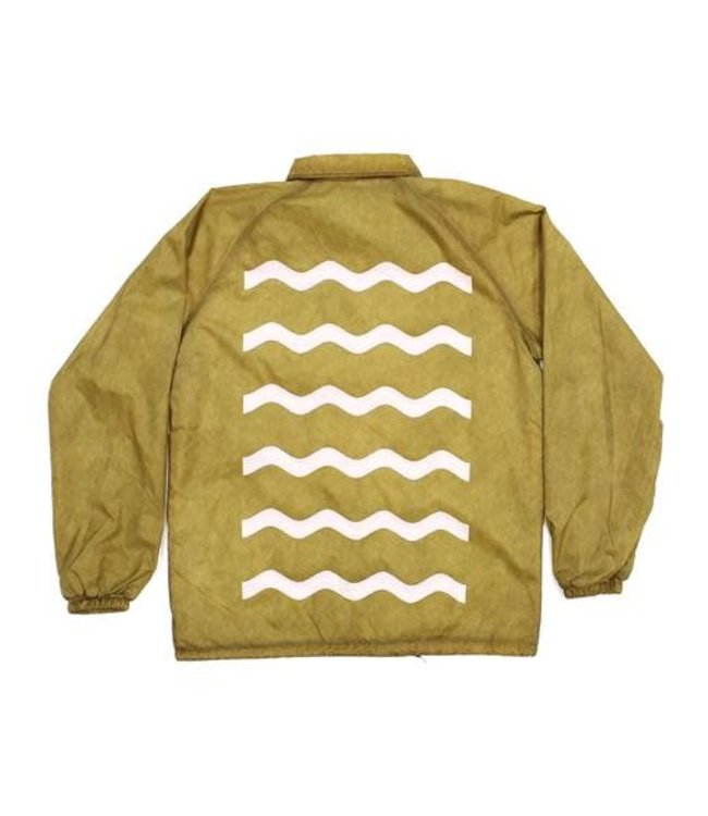 Duvin Design Co. Wavy Coaches Jacket