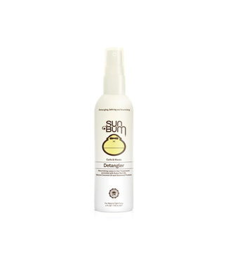 Sun Bum Curls & Waves Detangler Hair Care