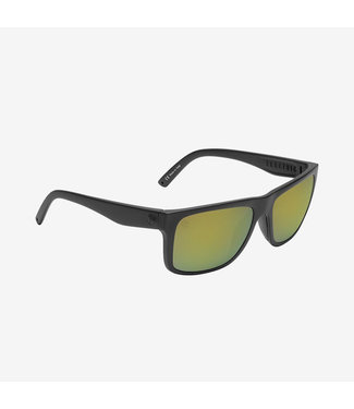 Electric Swingarm Sport Matte Black Polarized Sunglasses