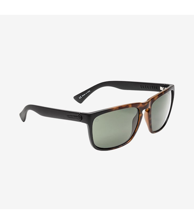 Electric Knoxville Tortoise Polarized Sunglasses