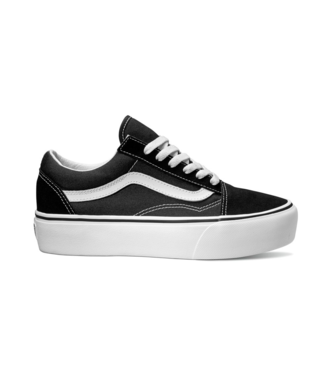Vans Platform Old Skool Shoes