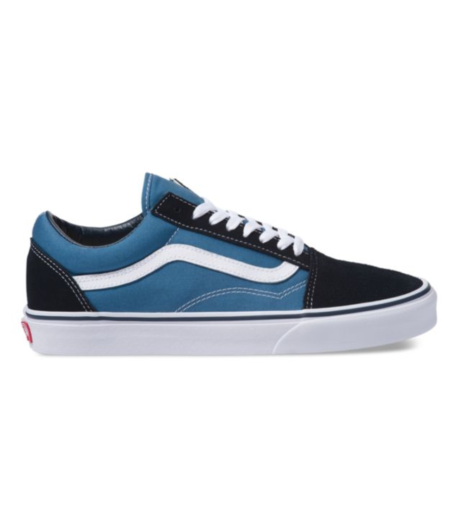 Vans Old Skool Classic Skate Shoe