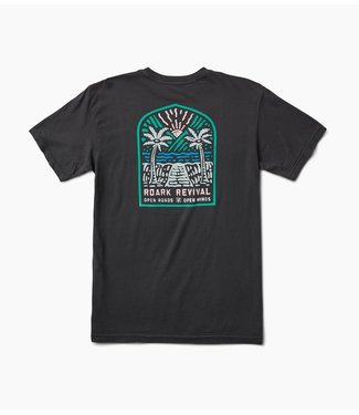 Roark Revival Palm Eyes T Shirt
