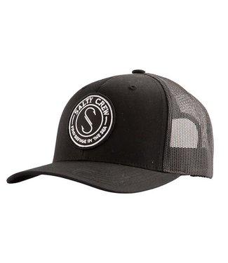 Salty Crew Palomar Retro Trucker Hat