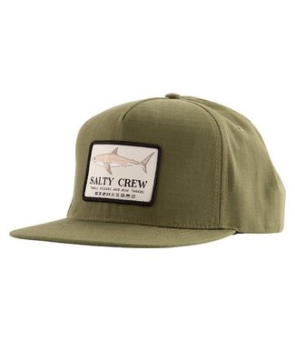 Salty Crew Faralon Snapback Hat