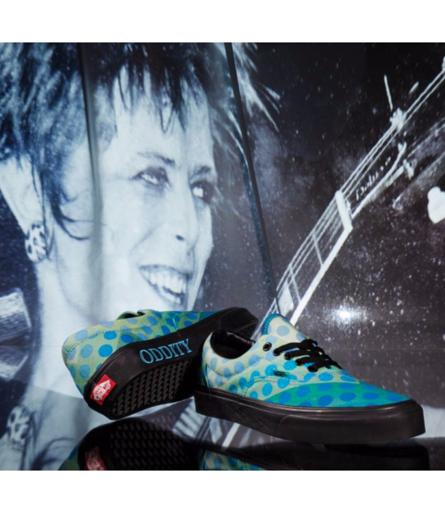 Vans David Bowie Era Space Oddity Shoes
