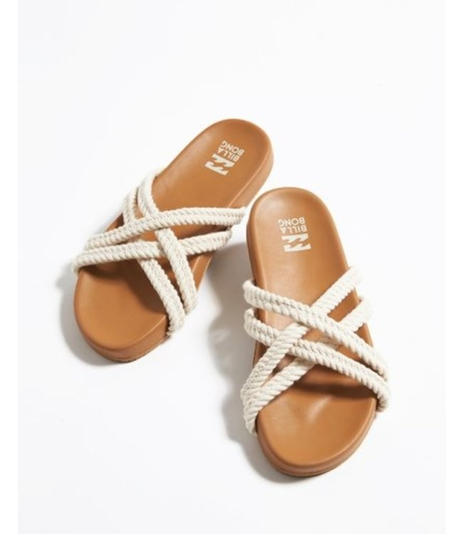 Billabong Rope Tide Sandals
