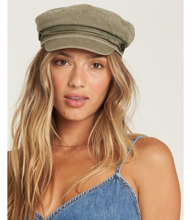 Billabong Jack Lieutenant Hat