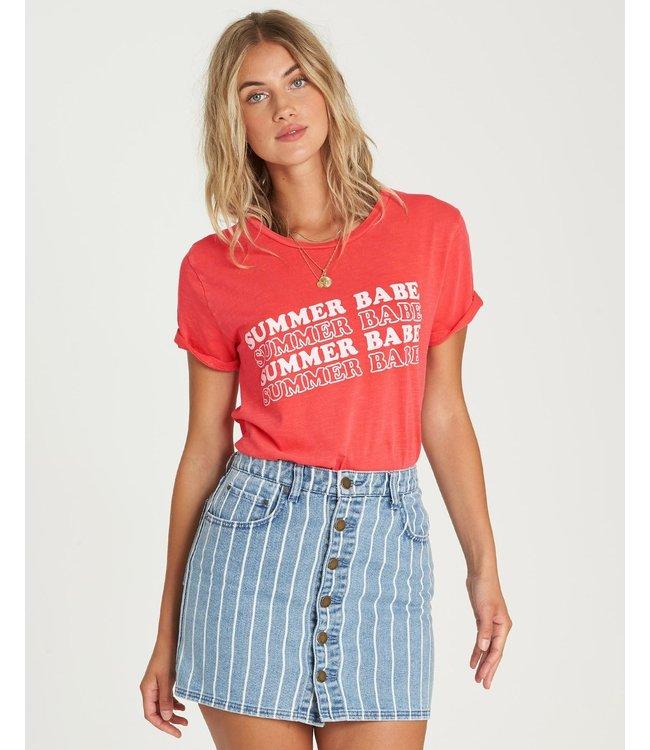 Billabong Babe All Day T-Shirt