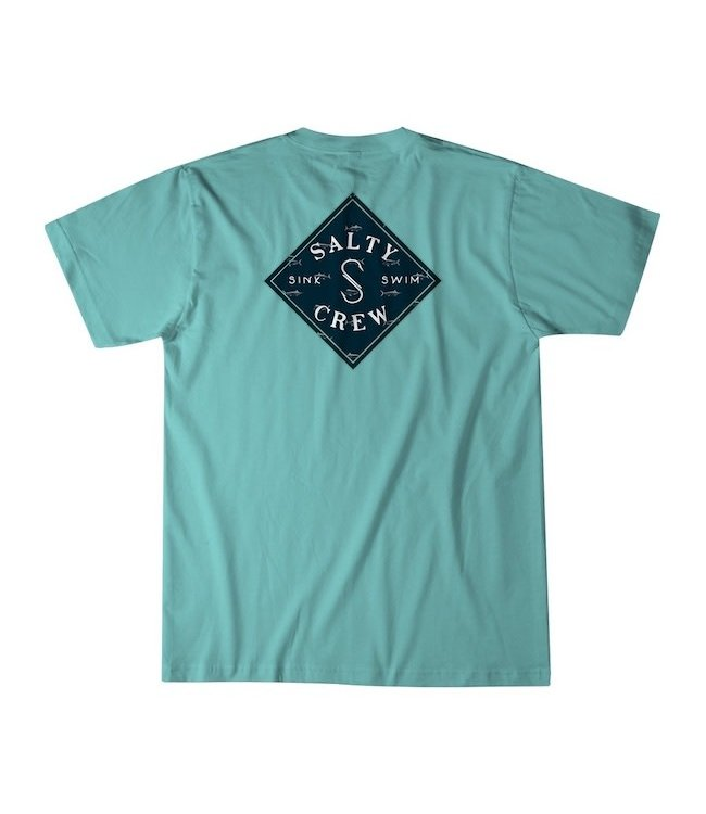Salty Crew Tippet Triad T-Shirt