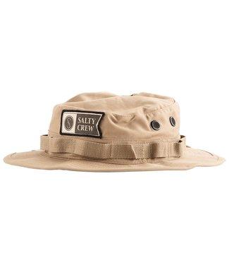 Salty Crew Alpha Stamped Bucket Hat