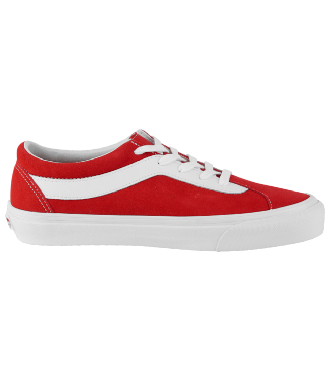 Vans Staple Bold Ni Racing Red/ True