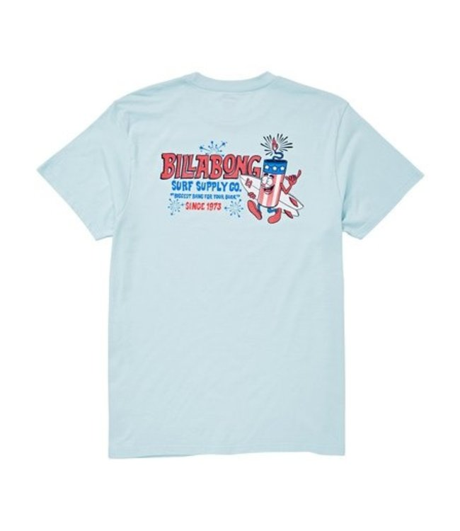 Billabong Firecracker T-Shirt
