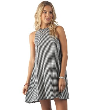 Rip Curl Surf Essentials Tank Dress