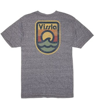 VISSLA Surf Explorer T-Shirt