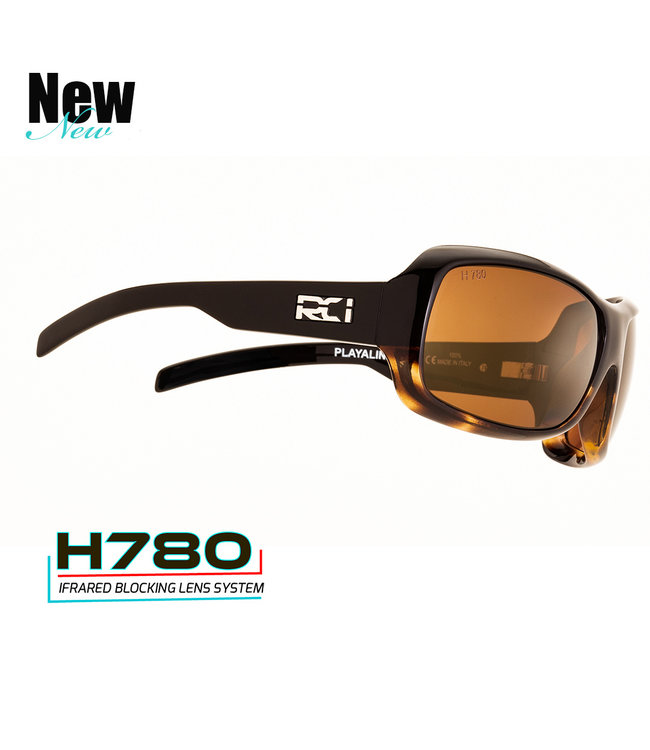 RCI Optics Playalinda H780 Polarized Sunglasses