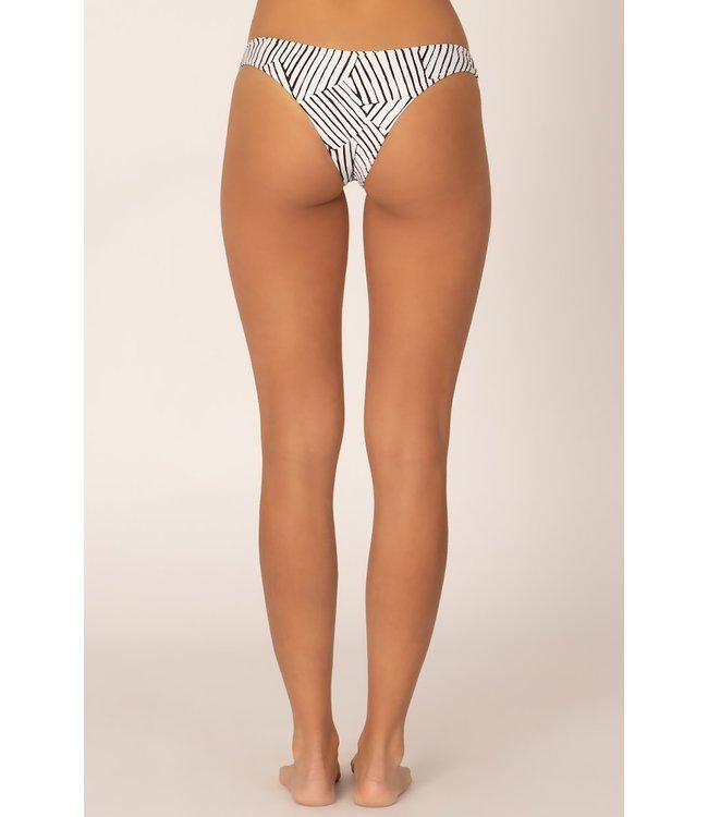 Sisstrevolution Gisel High Hip Bikini Bottoms