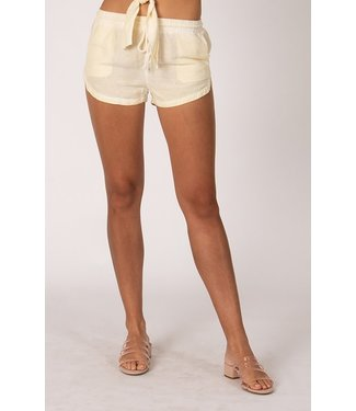 Sisstrevolution Warmer Days Woven Shorts