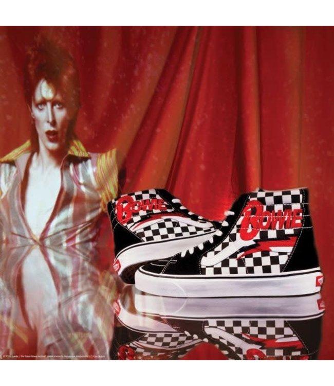 Vans David Bowie Diamond Dogs Sk8-Hi Shoes