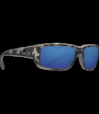 Costa Del Mar Fantail Ocearch 580G Sunglasses