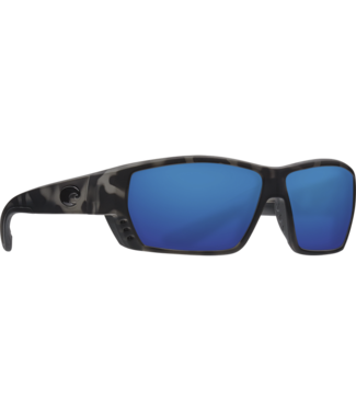 Costa Del Mar Tuna Alley Ocearch 580G Sunglasses