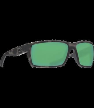 Costa Del Mar Reefton Ocearch 580G Sunglasses