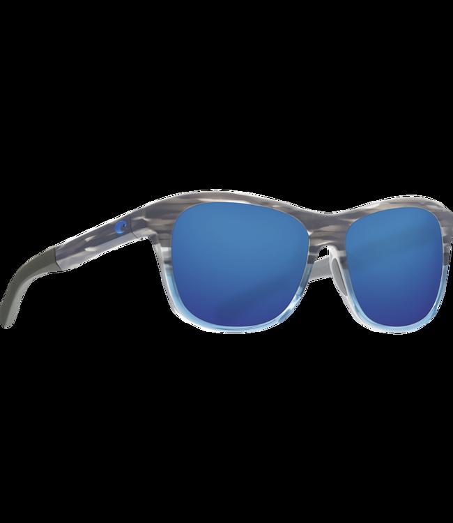 20e7e608abaa Costa Del Mar Vela Ocearch Shiny Coastal Fade 580P Sunglasses ...