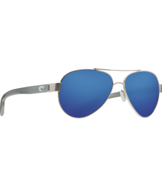 Costa Del Mar Loreto Ocearch 580G Aviator Sunglasses