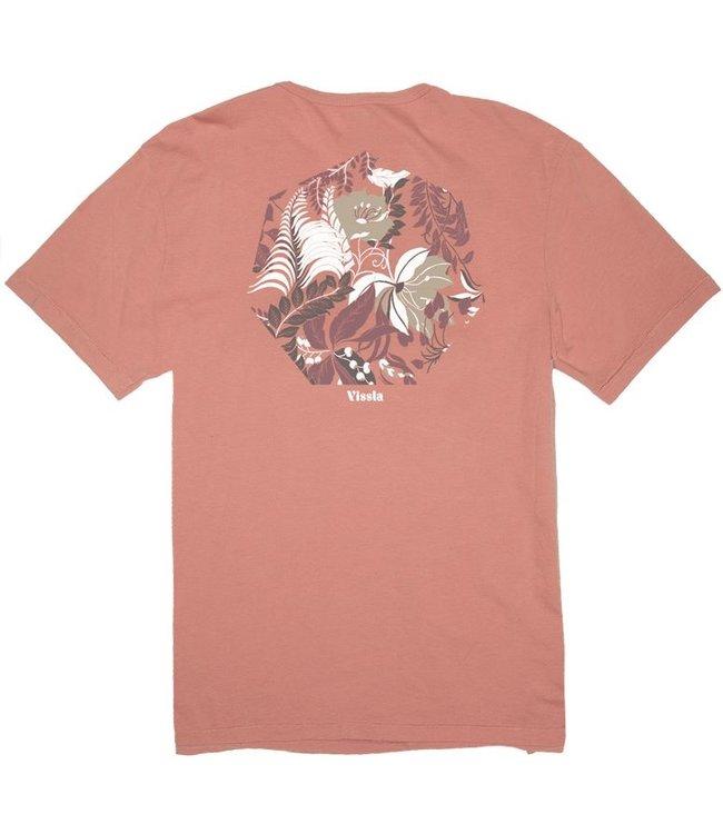 VISSLA Kookaburra T-Shirt