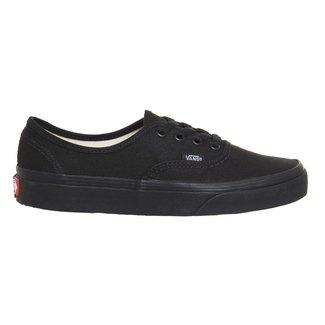 Vans Blackout Authentic Shoes