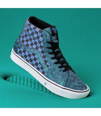 Vans Harry Potter ComfyCush Sk8-Hi Shoes