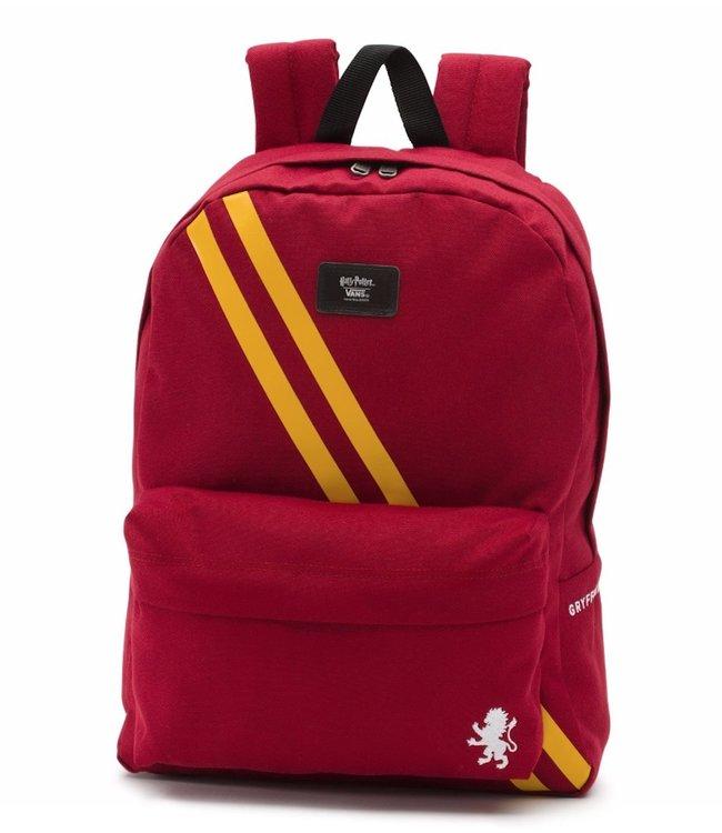 Vans Harry Potter Gryffindor Old Skool Backpack