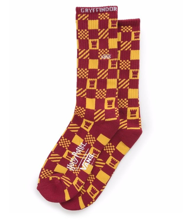 Vans Harry Potter Gryffindor Crew Socks