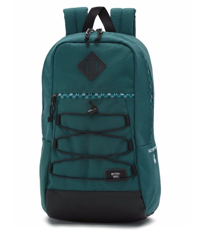 Vans Harry Potter Slytherin Snag Backpack