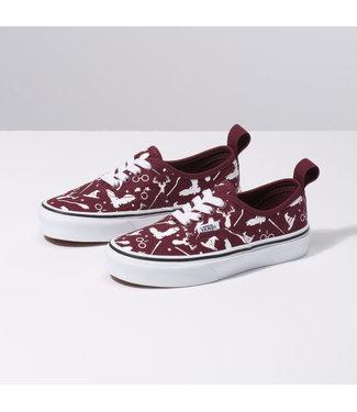 Vans Harry Potter Kids Authentic Elastic Shoes