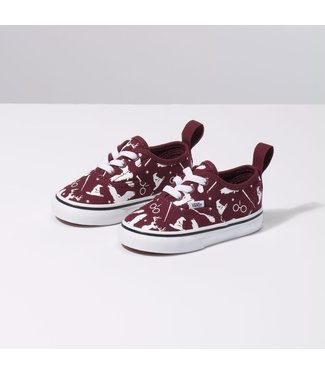 Vans Harry Potter Icons Toddlers Authentic Shoes
