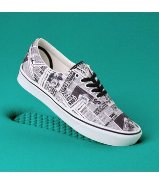 Vans Harry Potter Daily Prophet ComfyCush Era Shoes