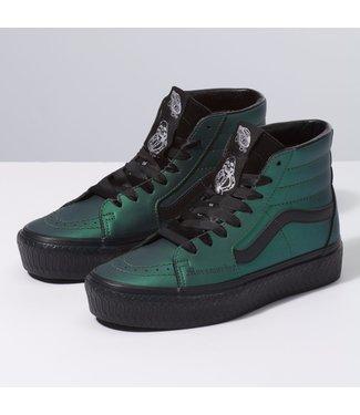 Vans Harry Potter Dark Arts Sk8-Hi Platform Shoes