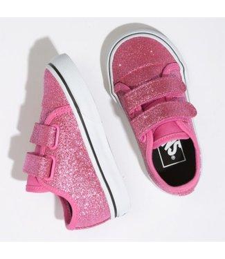 Vans Toddler Style 23 Velcro Shoes