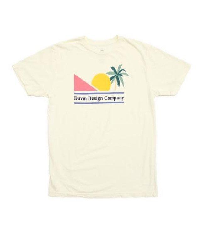 Duvin Design Co. Beach Scene T-Shirt