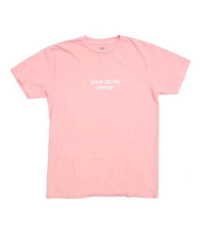 Duvin Design Co. Wordmark T-Shirt
