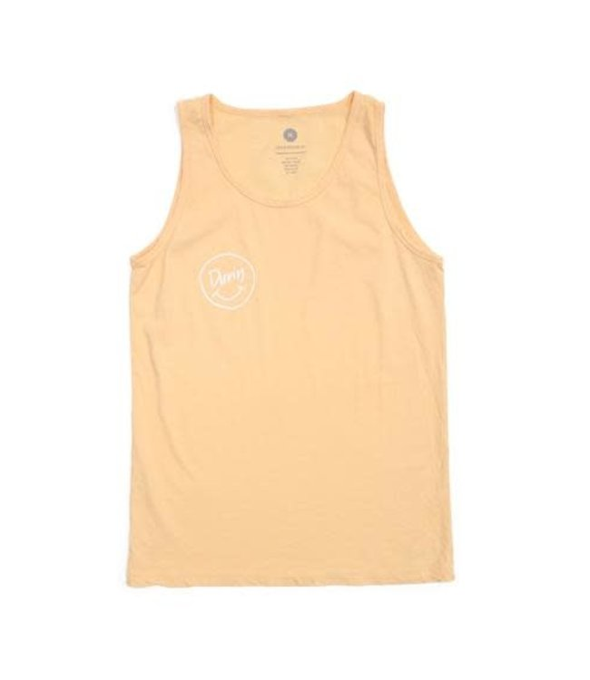 Duvin Design Co. Smile Tank Top