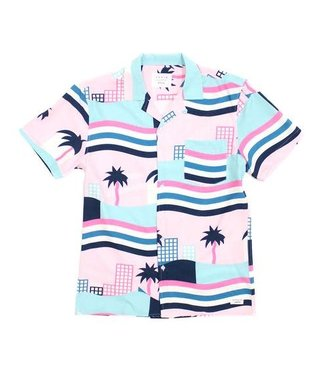 Duvin Design Co. Sunny Buttonup Shirt