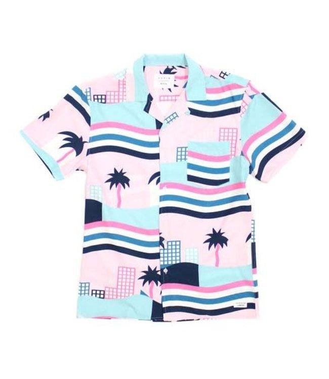 Duvin Design Co. Sunny Buttonup Shirt
