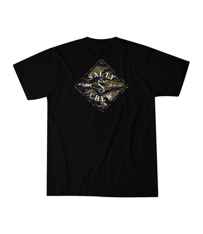 Salty Crew Tippet Triad T-Shirt