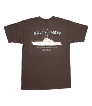 Salty Crew Sportfisher T-Shirt