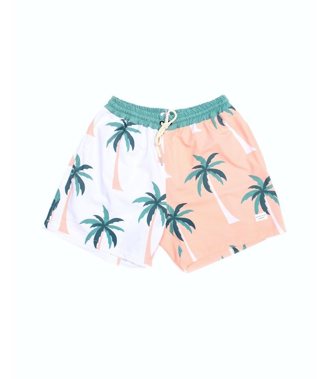 Duvin Design Co. Palmy Short