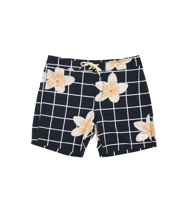 Duvin Design Co. Flower Boardshort